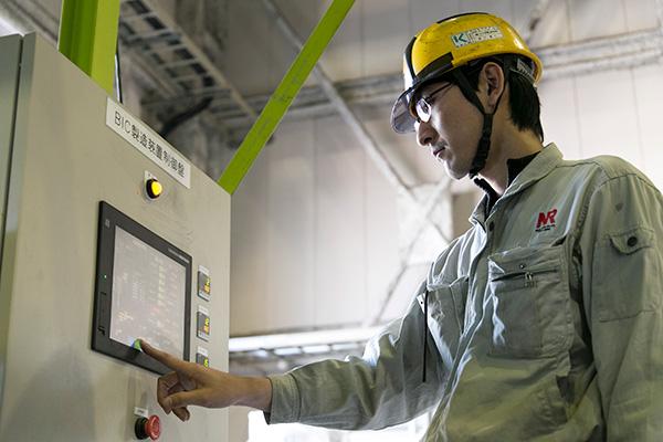 日本のモノづくりを支える電気設計