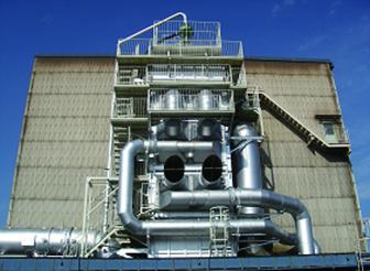 排熱回収システム